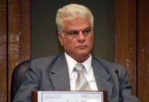 أسامة ياسين نائب رئيس المنظمة العالمية لخريجى الازهر
