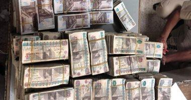 تحصيل 47 مليون جنيه من سارقى الكهرباء و3 ملايين تهرب ضريبى