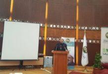 الدكتور محيي الدين عفيفى الامين العام لمجمع البحوث الاسلامية