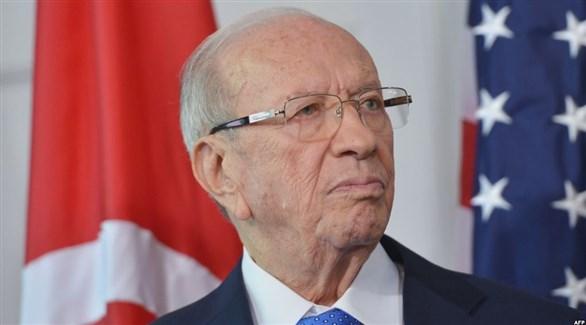 السبسي ليس بوتفليقة… مهمته إنقاذ تونس من الإخوان