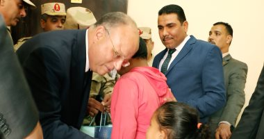 محافظ القاهرة يعلن البدء فى إنشاء مشروع أهالينا 2 على مساحة 15 فدان
