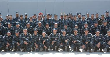الوحدات البحرية