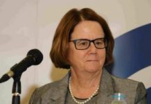 جانيت هاكمان، المدير التنفيذى للبنك الأوروبى