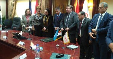 سفير كندا بالقاهرة: شركات كندية تراقب السوق المصرى لضخ استثمارات وإجراء توسعات