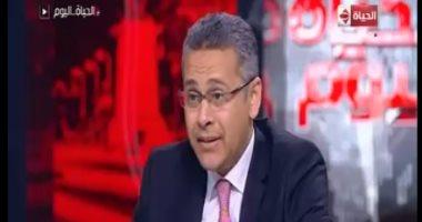 نائب رئيس بنك مصر: فخور بتكريم Business Today وتتويجها لمجهود 16 ألف زميل