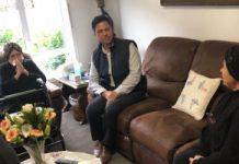 سفير مصر فى نيوزيلندا طارق الوسيمى