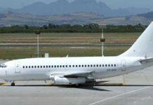 طائرة بوينج 737 ـ صورة أرشيفية