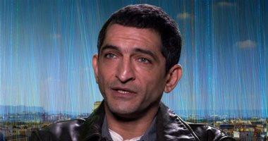 """الحبس 6 أشهر للفنان """"عمرو واكد"""" وغرامة 312 ألف جنيه لتهربه من الضرائب"""