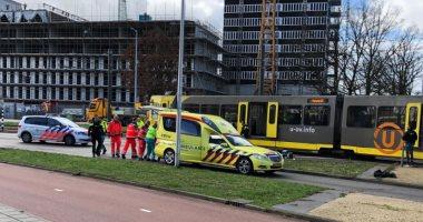 سقوط قتيل فى حادث إطلاق النار بمدينة أوتريخت الهولندية
