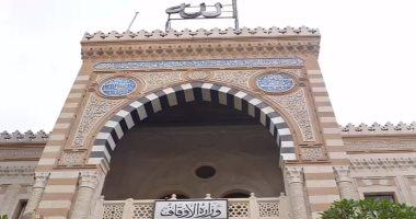 الأوقاف: بناء مسجد عوضا عن أى زاوية يتم إزالتها للصالح العام