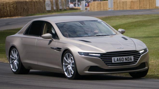 سيارات كهربائية كشف عنها لأول مرة في معرض جنيف الدولي