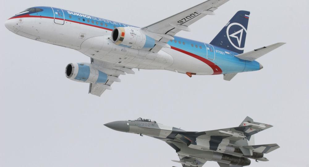 موسكو والقاهرة لم توقعا في العام الماضي عقودا لتوريد آليات طيران إلى مصر