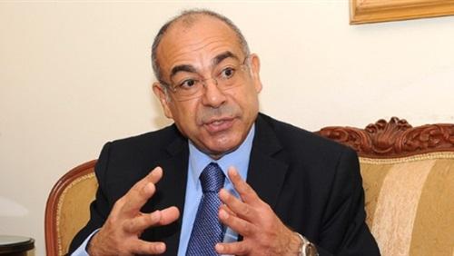 مصر تتبنى قرارًا في مجلس الأمن حول مكافحة تمويل الإرهاب
