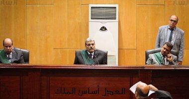 """تأجيل محاكمة علاء وجمال مبارك فى """" التلاعب بالبورصة"""" لـ 15 أبريل"""