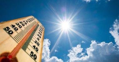 ننشر درجات الحرارة المتوقعة اليوم السبت بمحافظات مصر