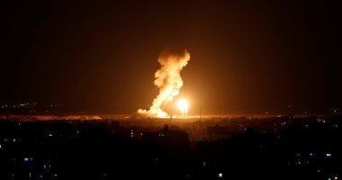 مسئول فلسطينى: مصر تنجح فى التوصل لاتفاق لوقف إطلاق النار فى غزة