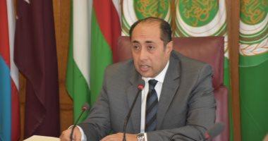 السفير حسام زكى يكشف شروط عودة سوريا لجامعة الدول العربية
