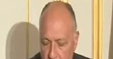 الخارجية تعرب عن تعازيها فى المواطنين ضحايا حادث إنهيار مسجد بالكويت