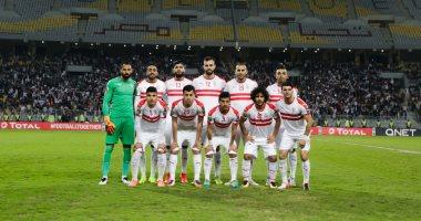 طاقم حكام مباراة الزمالك وجورماهيا فى القاهرة بدون الحكم الرابع