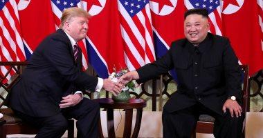 كوريا الشمالية تعرض فيلما وثائقيا يركز على العلاقة بين كيم وترامب