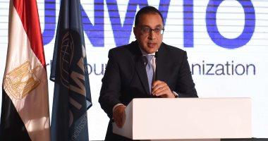 مصطفى مدبولى يلتقى اليوم رئيس الاتحاد العالمى للبورصات