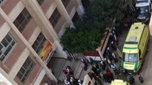 التعليم: واقعة اختناق طلاب مجمع مدارس إسكندرية ليست الأولى