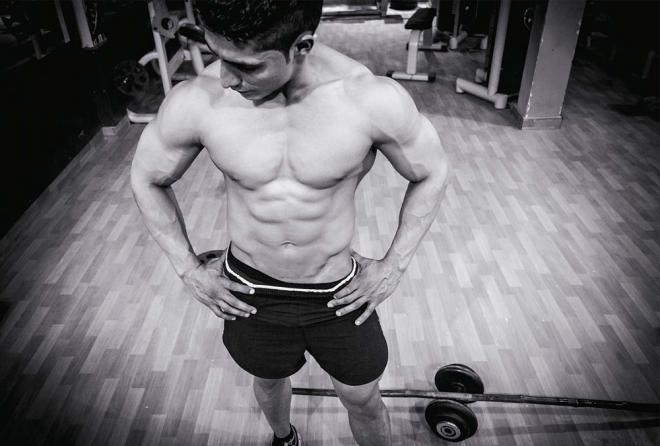 أفضل طريقة لبناء العضلات بسرعة.. تعرف على النظام الغذائي وأهم التمارين