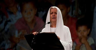 الخارجية الأمريكية تكرم المصرية ماما ماجى ضمن الفائزات بجائزة المرأة الشجاعة غدا