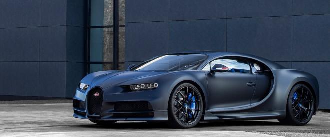 بقيمة 16 مليون يورو ..«بوغاتي» تكشف عن أغلى سيارة رياضية في العالم (فيديو)