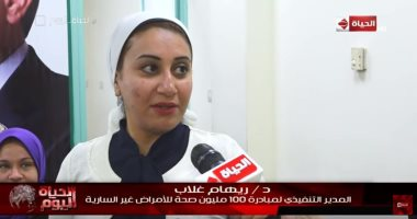 الدكتورة ريهام غلاب