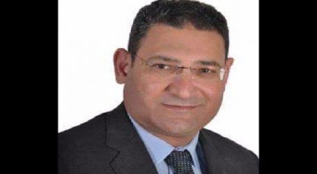 مقال الصحفي أحمد أيوب بعنوان ( أصبع الحبر الفسفورى فى عين الجماعة الإرهابية )