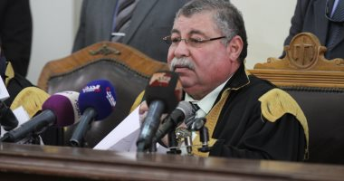 """تأجيل إعادة محاكمة متهم بقضية """"اغتيال النائب العام"""" لـ 8 مايو"""