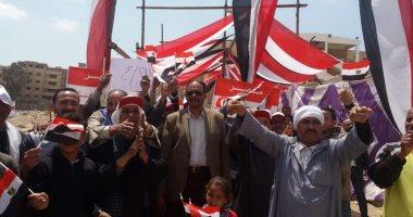 الحدث الآن يقدم فيديو بعنوان ( عاشت مصر ) يرصد خلاله تصدي المصريين لحرب السوشيال ميديا ودعوات المقاطعه
