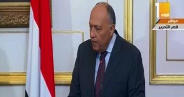 مصر تعرب عن خالص التعازى فى ضحايا حادث احتراق الطائرة الروسية بموسكو