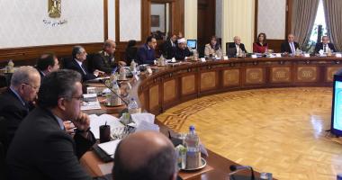 الحكومة: غرفة عمليات مركزية لمتابعة استفتاء التعديلات الدستورية