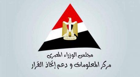 بالإنفوجراف «معلومات الوزراء» يحتفل بالعيد القومى لمحافظة شمال سيناء