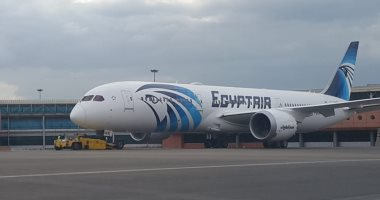 وصول رحلة طيران تقل 71 عالقا بالخارج لمطار مرسى علم
