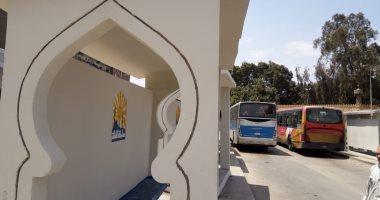 النقل العام تدفع بـ 140 أتوبيس لخدمة الحدائق.. ورحلات نهرية للقناطر الخيرية
