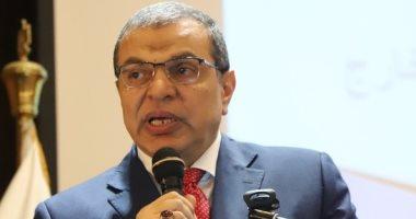 وزير القوى العاملة مهنئا عمال مصر بعيدهم: لن تبنى الدولة الحديثة إلا بسواعد عمالها