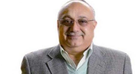 نجاة رئيس الإذاعة من الموت في حادث مروري