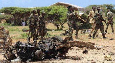 مقتل نائب زعيم داعش في غارة جوية بالصومال