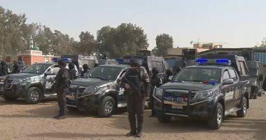 استمرار ضربات الأمن العام.. إسقاط 20 هاربا من أحكام بالمحافظات