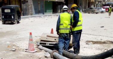 الاثنين.. قطع المياه عن 16 منطقة بالقاهرة الجديدة لمدة 24 ساعة