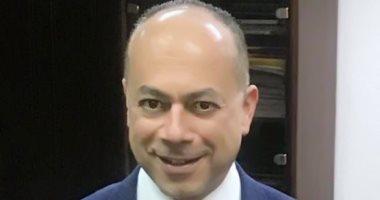 تامر مرسى رئيسا لمجلس إدارة دى إم سى