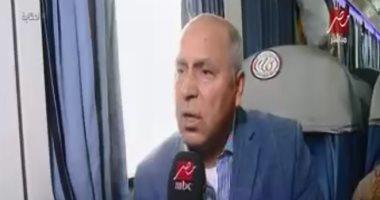 وزير النقل: تطوير نظام مدرسة وردان ليصبح معهدا فنيا وتكنولوجيا للسكة الحديد
