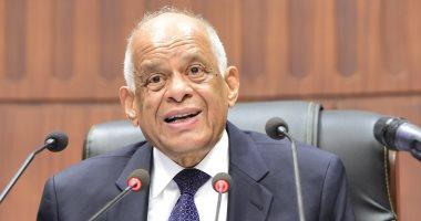 رئيس البرلمان: الرئيس السيسي لم يطلب تعديل المادة 140 بزيادة مدة الرئاسة