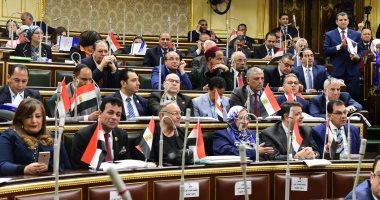البرلمان يوافق على تعيين وزير الدفاع بعد موافقة المجلس الأعلى للقوات المسلحة