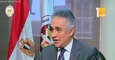 الوطنية للانتخابات: 120 ألف موظف إدارى يعاونون القضاة فى عملية الاستفتاء
