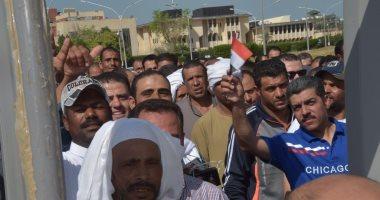 سفير مصر لدى الكويت: إقبال الناخبين فى اليوم الأول من الاستفتاء بداية مبشرة