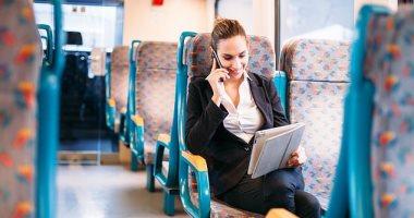 جهاز تشويش يمكنه إسكات الهواتف المحمولة فى عربات القطار الهادئة